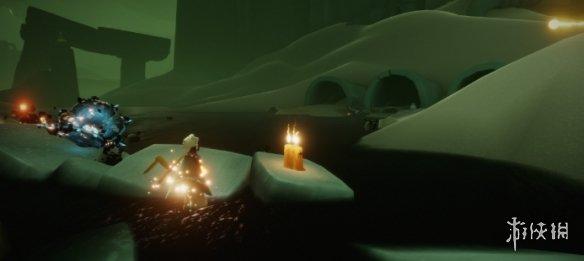《光遇》季节蜡烛6月30日位置 2021年6月30日季节蜡烛在哪