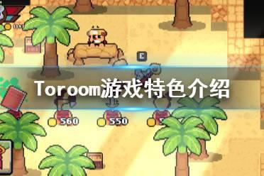 《Toroom》好玩吗?游戏特色介绍