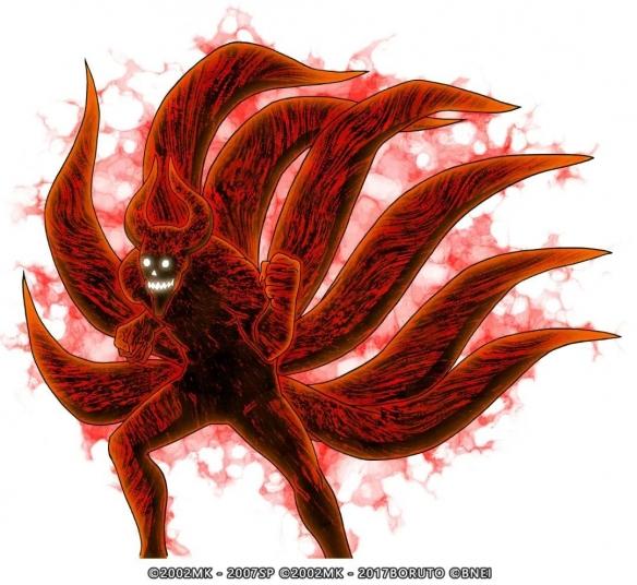 《火影忍者手游》奇拉比怎么样 奇拉比介绍