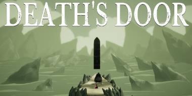 死亡之门全章节通关流程实况视频合集