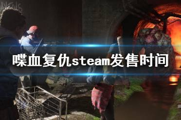 《喋血复仇》steam什么时间发售?steam发售时间介绍