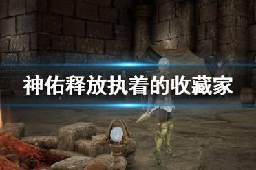 《神佑释放》执着的收藏家隐藏宝箱获得方法视频