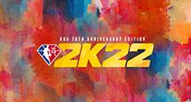 《NBA 2K22》游戏模式新特色介绍