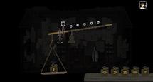 秤砣谜题答案