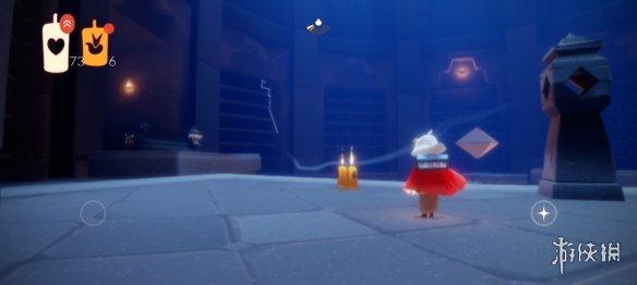 《光遇》季节蜡烛9.14位置 2021年9月14日季节蜡烛在哪