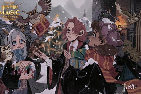 《哈利波特魔法觉醒》免费金卡怎么得 免费金卡