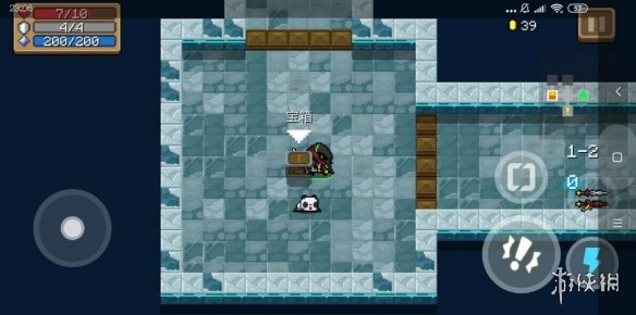 《元气骑士》宝箱怎么升级 高级宝箱获得方法