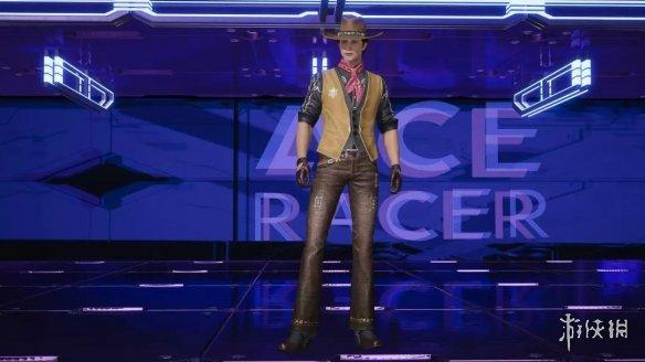 《王牌竞速》时装西部牛仔怎么样 时装西部牛仔外观分享