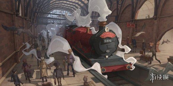 《哈利波特魔法觉醒》巧克力蛙活动是什么 巧克力蛙收集活动介绍