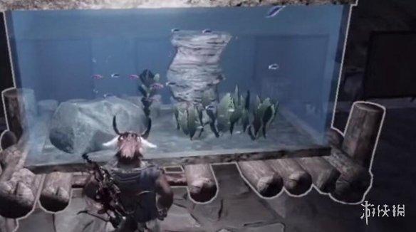 《妄想山海》鱼缸图纸怎么获得 鱼缸图纸获得方法介绍