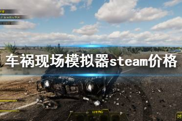 《车祸现场模拟器》多少钱?游戏steam价格介绍