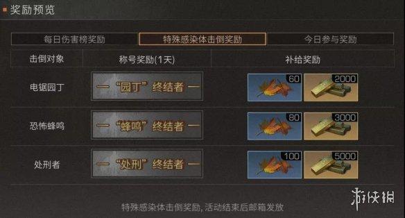 《明日之后》丰碑庆典怎么玩 国庆丰碑庆典活动玩法奖励一览(图4)