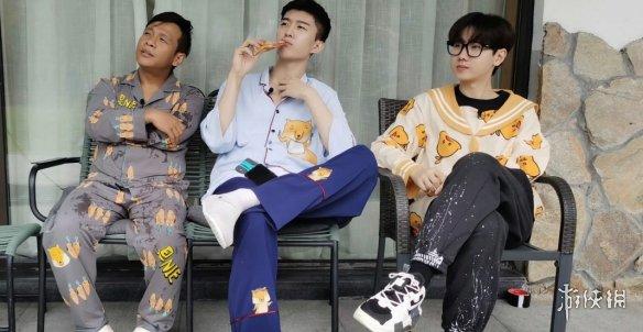 青春环游记3嘉宾名单 青春环游记3官宣阵容