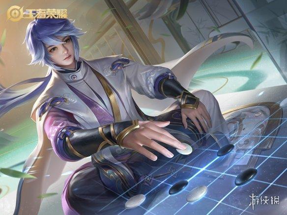 《王者荣耀》10月12日更新 廉颇艾琳弈星削弱达摩增强