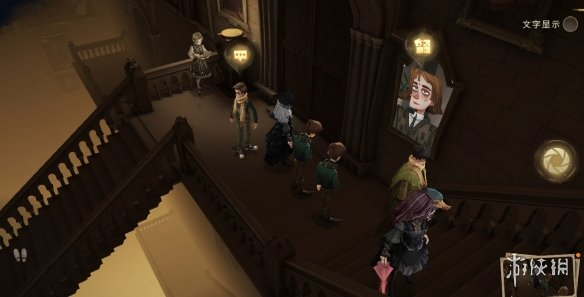 在城堡里进行魁地奇活动 哈利波特10.13拼图寻宝攻略