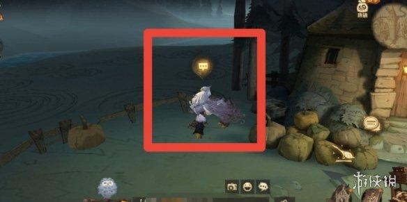 《哈利波特魔法觉醒》10月13日彩蛋 头像框彩蛋攻略(图5)