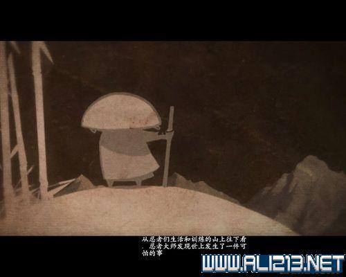 《迷你忍者》图文流程攻略:新手按键指南及游戏简介