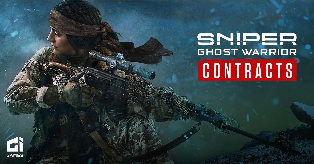 《狙击手:幽灵战士契约》图文评测