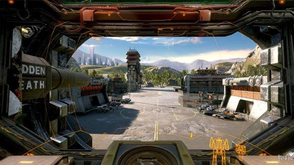 《机甲战士5:雇佣兵》图文评测:驾驶最强战争兵器!