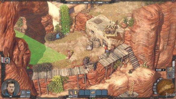 《赏金奇兵3》图文评测:无情的西部荒野