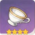 教官的茶杯