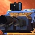 掠食者坦克