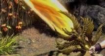 日出特效巨剑MOD