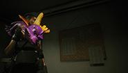 小紫龙火箭发射器MOD