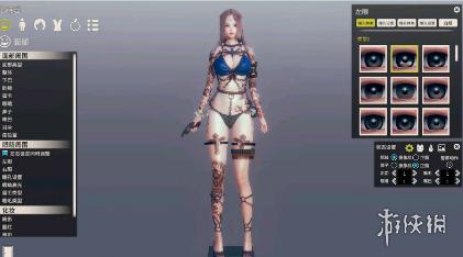 《AI少女》束缚捆绑小姐姐MOD,ai少女束缚捆绑小姐姐mod下载,ai少女mod下载