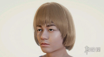 《AI少女》演员王宝强MOD