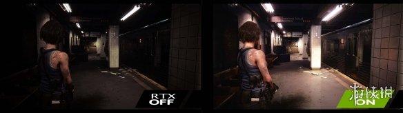 《生化危机3:重制版》沉浸式游戏画质MOD