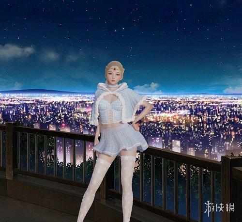 《AI少女》性感冰雪女王小姐姐MOD,ai少女性感冰雪女王小姐姐mod下载,ai少女mod下载