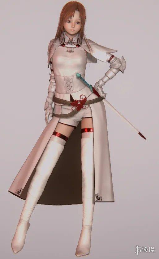 龙之谷游戏下载_ai少女性感女战士亚丝娜小姐姐mod下载_ai少女mod下载_游侠网