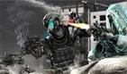 西伯利亚 - 幽灵行动4:未来战士