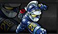 太阳的使者铁人28号 - 第三次超级机器人大战Z:时狱篇