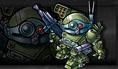 装甲骑兵系列 - 第三次超级机器人大战Z:时狱篇