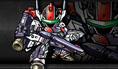 超时空要塞F剧场版 - 第三次超级机器人大战Z:时狱篇