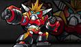 地球防卫企业 - 第三次超级机器人大战Z:时狱篇