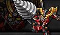 天元突破系列 - 第三次超级机器人大战Z:时狱篇