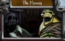 4号boss:The Mummy