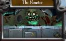 5号boss:The Monster