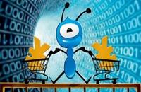蚂蚁金服对外完成融资 估值约10000亿人民币