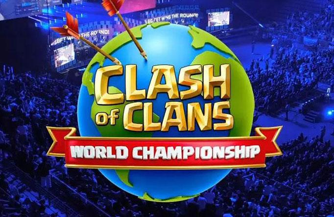 首届《部落冲突》全球锦标赛规则详解
