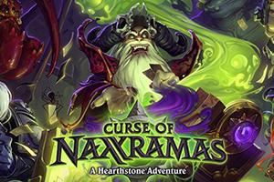 《炉石传说手游》冒险回归 纳克萨玛斯限时打折