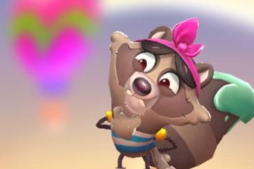 《糖果缤纷乐》新伙伴蕾切尔揭秘