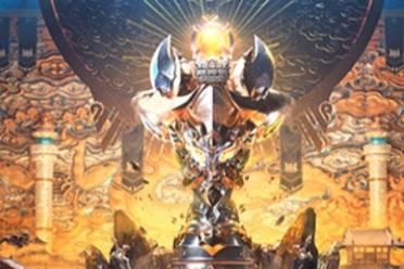 巅峰豪门决战魔都《梦幻西游》手游武神坛巅峰联赛S2季后赛和总决赛激燃开战