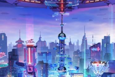 CJ21:《梦想世界3》手游2021ChinaJoy亮点前瞻 梦想3专区曝光