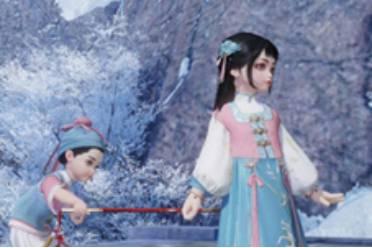 《一梦江湖》开学季全外观曝光 新学期新气象