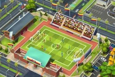 《模拟城市:我是市长》开启夏季足球盛宴