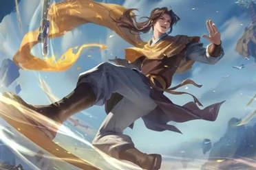 """《王者荣耀》联动仙剑奇侠传 一场跨越20多年的""""国民游戏""""碰撞"""